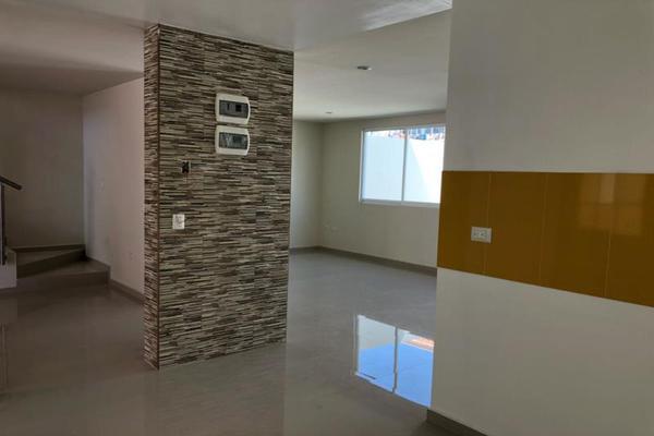 Foto de casa en venta en s/n , los cedros residencial, durango, durango, 9959319 No. 07
