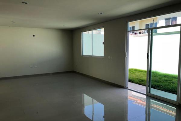 Foto de casa en venta en s/n , los cedros residencial, durango, durango, 9959319 No. 08