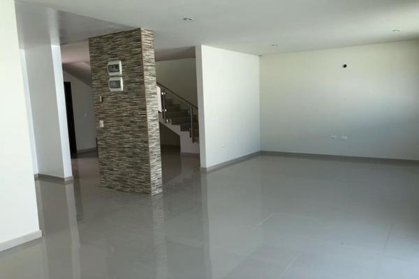 Foto de casa en venta en s/n , los cedros residencial, durango, durango, 9959319 No. 09