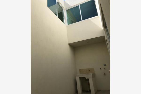 Foto de casa en venta en s/n , los cedros residencial, durango, durango, 9959319 No. 11