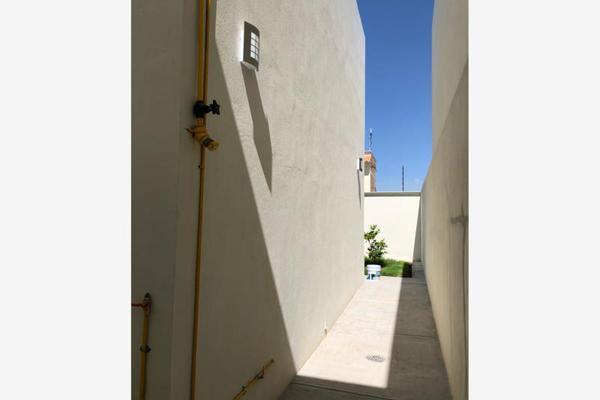 Foto de casa en venta en s/n , los cedros residencial, durango, durango, 9959319 No. 12