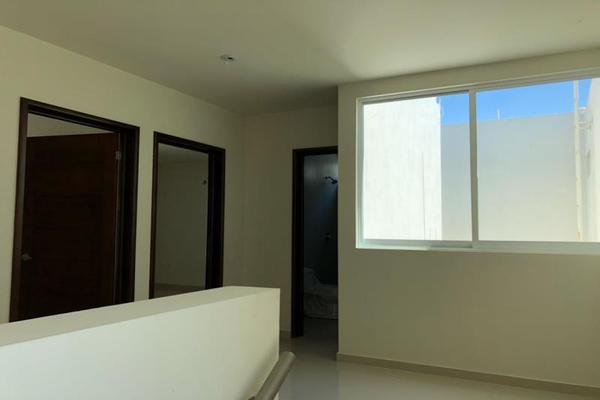 Foto de casa en venta en s/n , los cedros residencial, durango, durango, 9959319 No. 15
