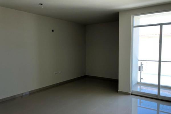 Foto de casa en venta en s/n , los cedros residencial, durango, durango, 9959319 No. 18