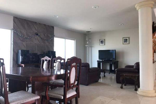 Foto de casa en venta en s/n , los cedros residencial, durango, durango, 9967690 No. 03