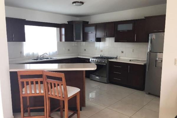 Foto de casa en venta en s/n , los cedros residencial, durango, durango, 9967690 No. 05
