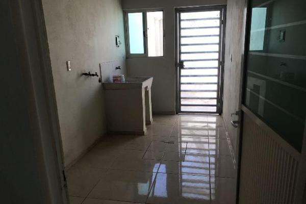 Foto de casa en venta en s/n , los cedros residencial, durango, durango, 9967690 No. 07