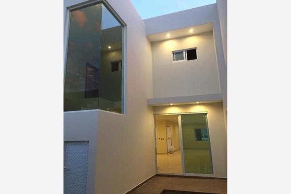 Foto de casa en venta en s/n , los cedros residencial, durango, durango, 9969905 No. 03