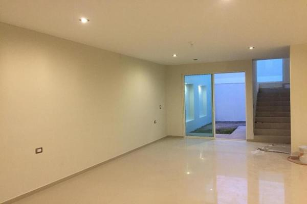 Foto de casa en venta en s/n , los cedros residencial, durango, durango, 9969905 No. 06