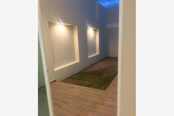 Foto de casa en venta en s/n , los cedros residencial, durango, durango, 9969905 No. 08
