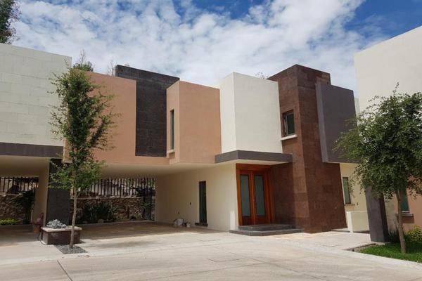 Foto de casa en venta en s/n , los cedros residencial, durango, durango, 9978488 No. 02