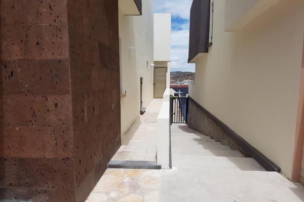 Foto de casa en venta en s/n , los cedros residencial, durango, durango, 9978488 No. 04