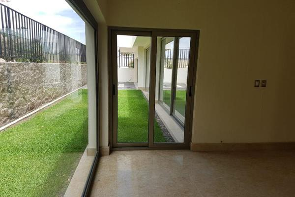 Foto de casa en venta en s/n , los cedros residencial, durango, durango, 9978488 No. 07