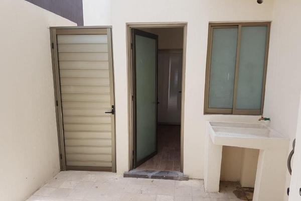 Foto de casa en venta en s/n , los cedros residencial, durango, durango, 9978488 No. 16