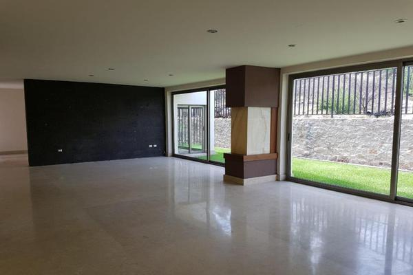 Foto de casa en venta en s/n , los cedros residencial, durango, durango, 9978488 No. 19