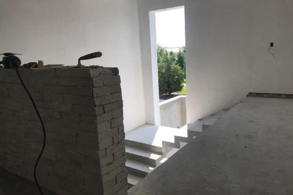 Foto de casa en venta en s/n , los cedros residencial, durango, durango, 9981609 No. 04