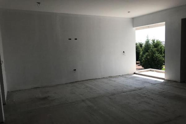 Foto de casa en venta en s/n , los cedros residencial, durango, durango, 9981609 No. 08