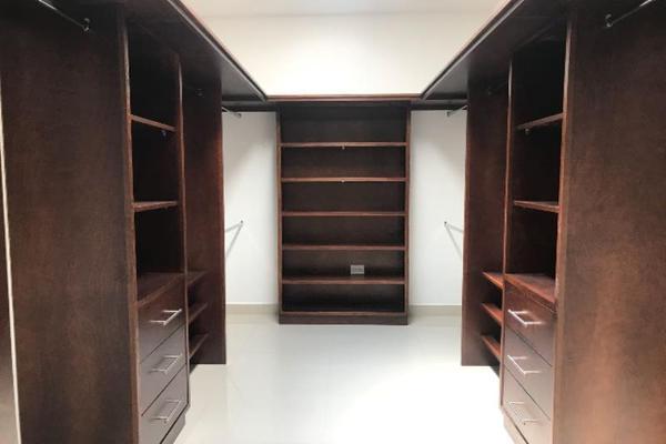 Foto de casa en venta en s/n , los cedros residencial, durango, durango, 9981609 No. 11