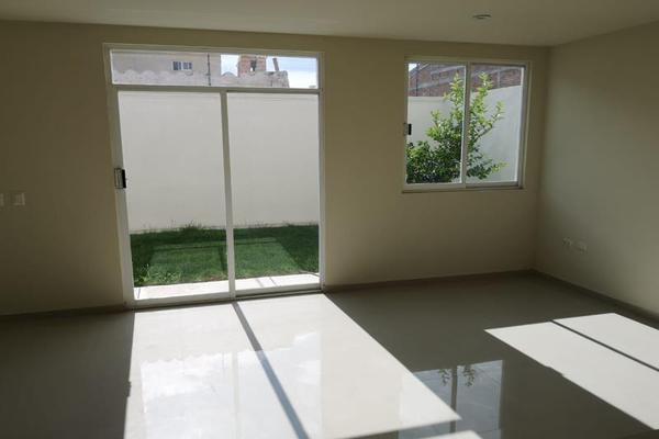 Foto de casa en venta en s/n , los cedros residencial, durango, durango, 9983833 No. 05
