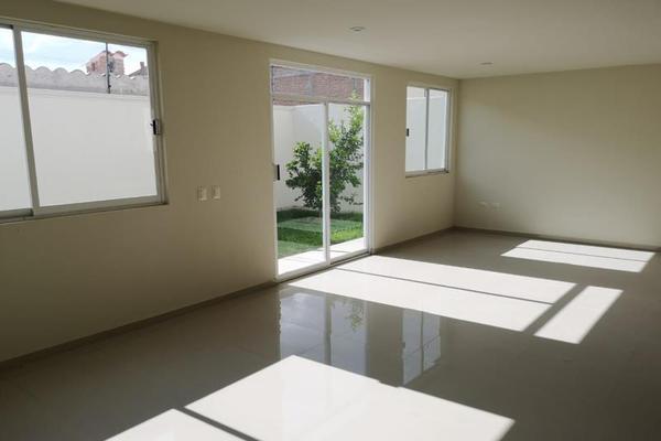 Foto de casa en venta en s/n , los cedros residencial, durango, durango, 9983833 No. 06