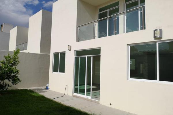 Foto de casa en venta en s/n , los cedros residencial, durango, durango, 9983833 No. 07