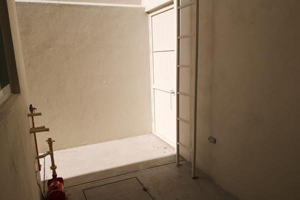 Foto de casa en venta en s/n , los cedros residencial, durango, durango, 9983833 No. 12