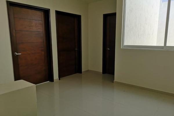 Foto de casa en venta en s/n , los cedros residencial, durango, durango, 9983833 No. 14