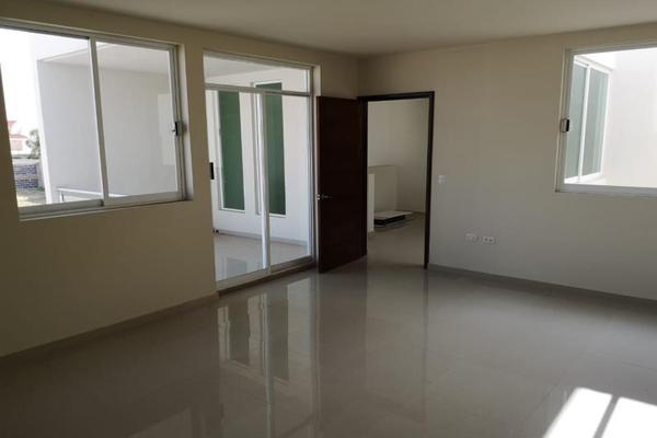 Foto de casa en venta en s/n , los cedros residencial, durango, durango, 9983833 No. 16