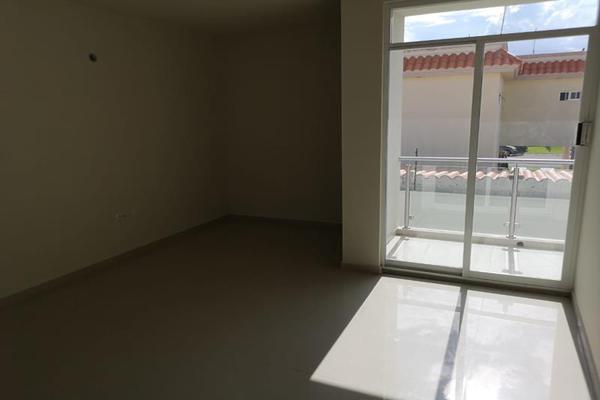 Foto de casa en venta en s/n , los cedros residencial, durango, durango, 9983833 No. 18