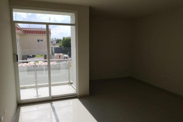 Foto de casa en venta en s/n , los cedros residencial, durango, durango, 9983833 No. 19