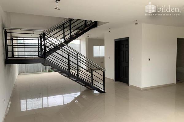 Foto de casa en venta en s/n , los cedros residencial, durango, durango, 9984795 No. 03