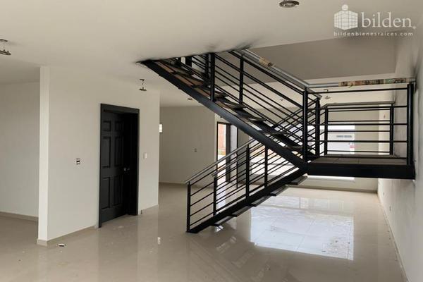 Foto de casa en venta en s/n , los cedros residencial, durango, durango, 9984795 No. 04