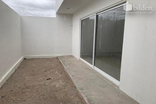 Foto de casa en venta en s/n , los cedros residencial, durango, durango, 9984795 No. 06