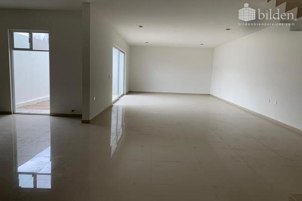 Foto de casa en venta en s/n , los cedros residencial, durango, durango, 9984795 No. 07