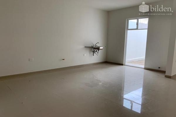 Foto de casa en venta en s/n , los cedros residencial, durango, durango, 9984795 No. 08