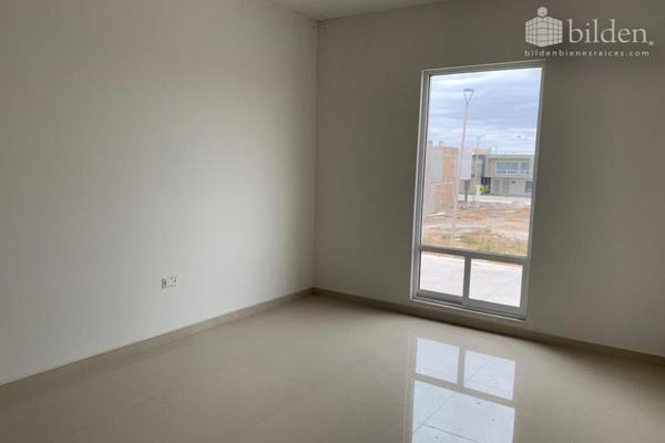 Foto de casa en venta en s/n , los cedros residencial, durango, durango, 9984795 No. 10
