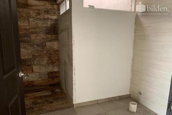 Foto de casa en venta en s/n , los cedros residencial, durango, durango, 9984795 No. 11