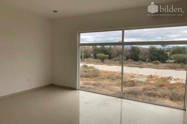 Foto de casa en venta en s/n , los cedros residencial, durango, durango, 9984795 No. 12