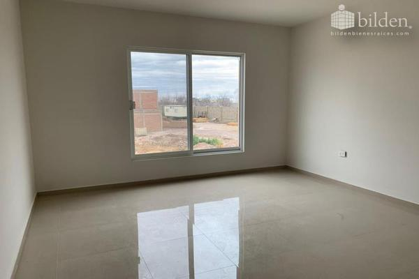 Foto de casa en venta en s/n , los cedros residencial, durango, durango, 9984795 No. 13