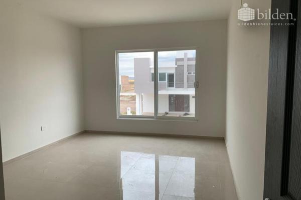 Foto de casa en venta en s/n , los cedros residencial, durango, durango, 9984795 No. 15