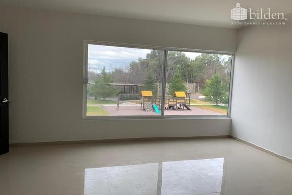 Foto de casa en venta en s/n , los cedros residencial, durango, durango, 9984795 No. 16