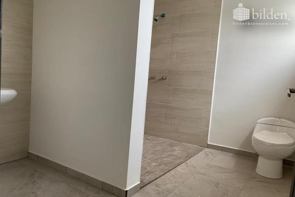 Foto de casa en venta en s/n , los cedros residencial, durango, durango, 9984795 No. 18