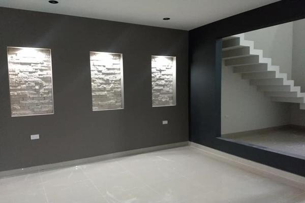 Foto de casa en venta en s/n , los cedros residencial, durango, durango, 9985833 No. 03
