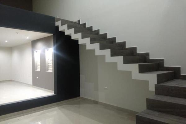 Foto de casa en venta en s/n , los cedros residencial, durango, durango, 9985833 No. 04