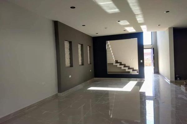 Foto de casa en venta en s/n , los cedros residencial, durango, durango, 9985833 No. 05