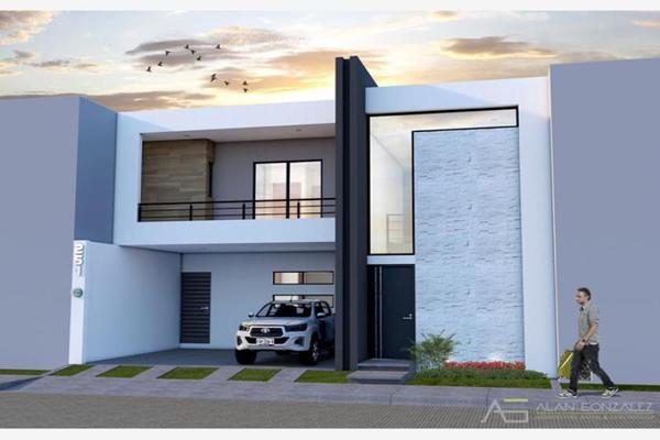 Foto de casa en venta en s/n , los cedros residencial, durango, durango, 9985833 No. 08