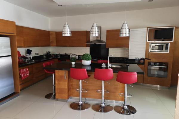 Foto de casa en venta en s/n , los cedros residencial, durango, durango, 9985990 No. 02