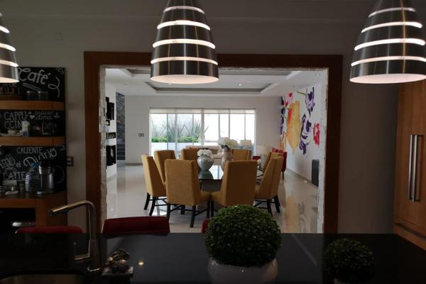 Foto de casa en venta en s/n , los cedros residencial, durango, durango, 9985990 No. 03