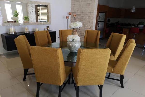Foto de casa en venta en s/n , los cedros residencial, durango, durango, 9985990 No. 04