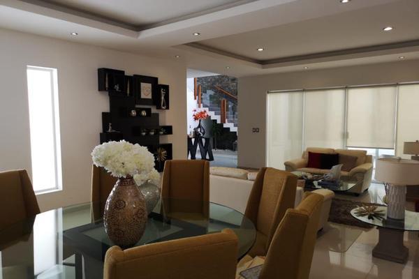 Foto de casa en venta en s/n , los cedros residencial, durango, durango, 9985990 No. 05