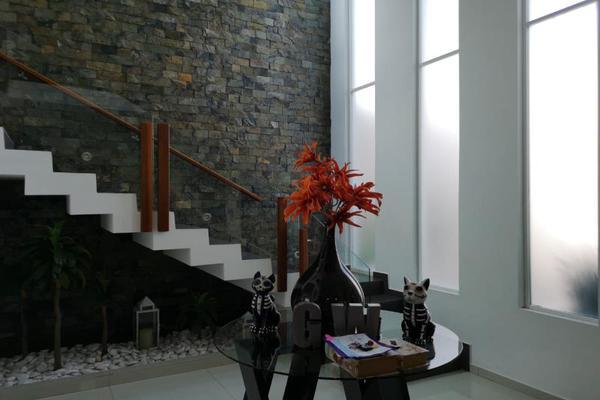 Foto de casa en venta en s/n , los cedros residencial, durango, durango, 9985990 No. 06